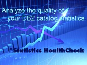 Pocket tool SHC Statistics Health Check
