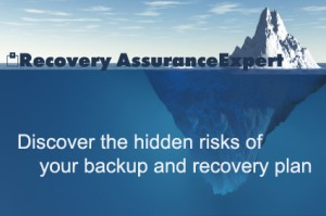 RecoveryAssuranceExpert_DB2 Recovery and Risk management