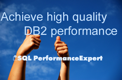 SQL PerformanceExpert_ DB2 SQL Tuning and Performance