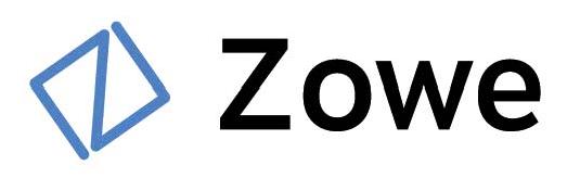 ZOWE IBM GUI